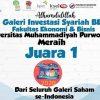 Penghargaan Galeri Investasi BEI 2020
