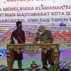 Forpimda Surabaya Jaga Kondusifitas
