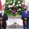 Jokowi Dorong ASEAN Bahas Myanmar
