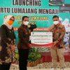 CSR Bank Jatim Dukung Wisata Lumajang