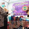 UMKM Jatim Sumbang 56,94% PDRB