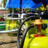 2022, Subsidi LPG 3 Kg Non Tunai