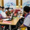 Vaksinasi di Surabaya Tembus 675 Ribu