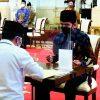 Jokowi Luncurkan Gerakan Cinta Zakat