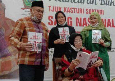 Buku Tjuk K Sukiadi, Sang Nasionalis