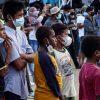 Mempercepat Vaksinasi di Papua