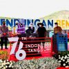 Jokowi Resmikan Bendungan Bendo