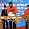 Aplikasi Lontong Kupang di Surabaya