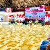 Jokowi Sebut Kunci Menggerakkan Ekonomi
